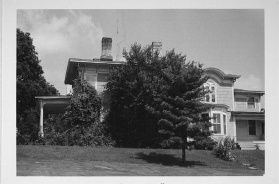 Elbridge Fifield House
