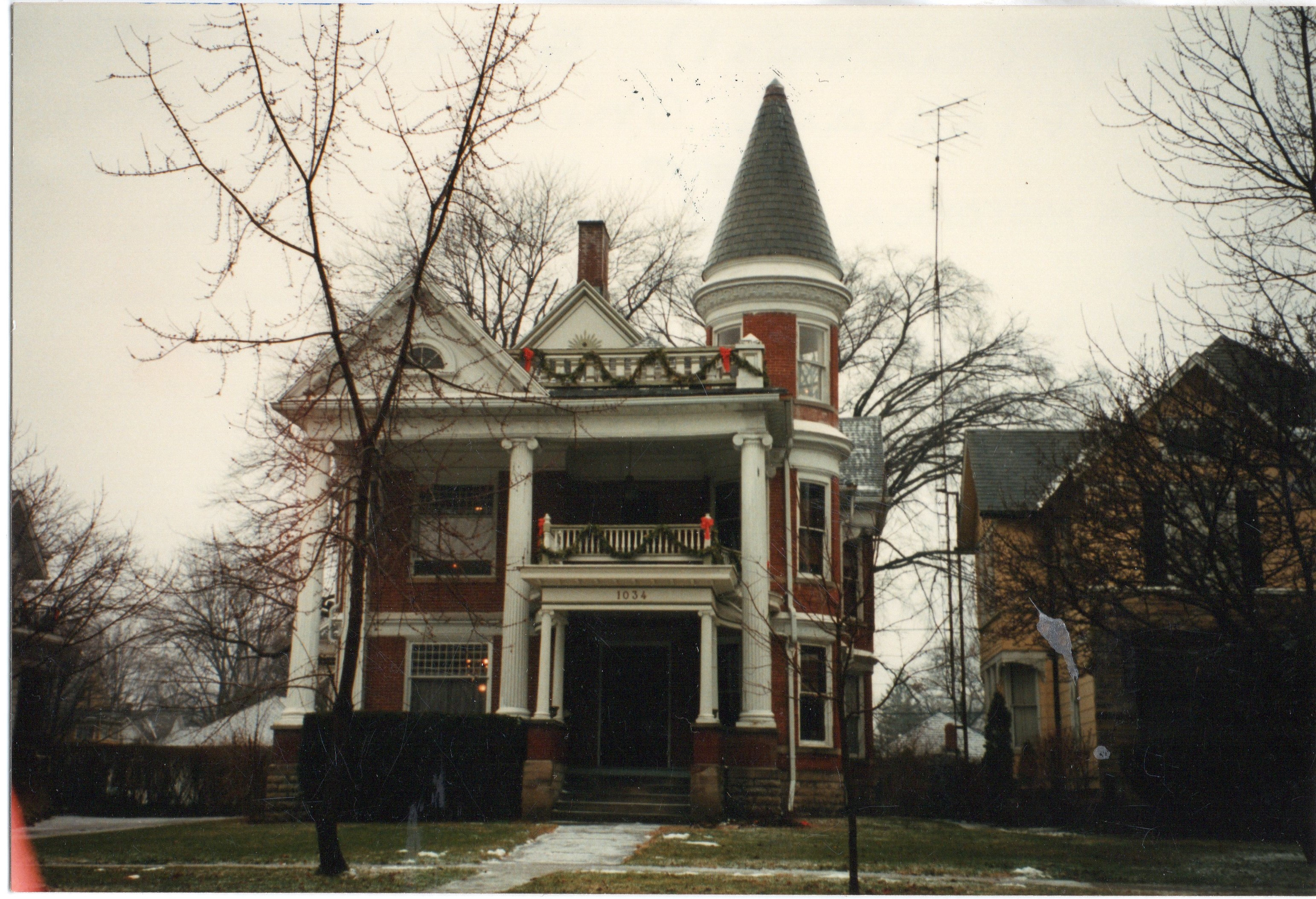 January 1991 (South Main Street Collection)