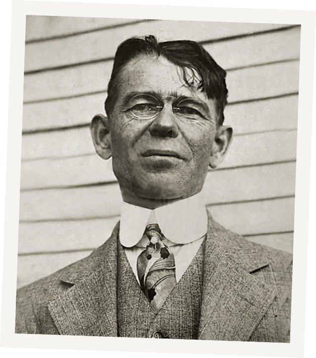 Arthur C. Newby