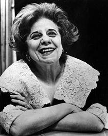 Dorothy Fuldheim