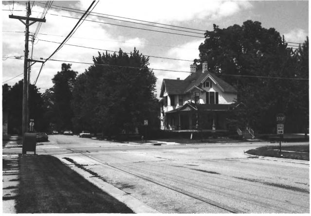Robert Wallace King House