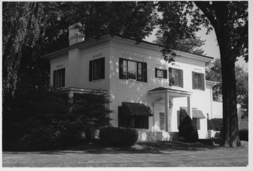 Alexander Galbraith Home