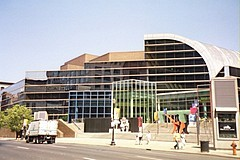 The Kentucky Center