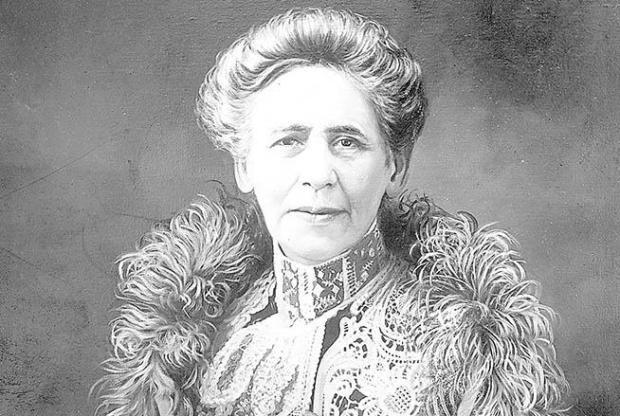 Mary Folsom Hayes Chynoweth