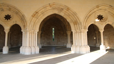 (Abbey of New Clairvaux)