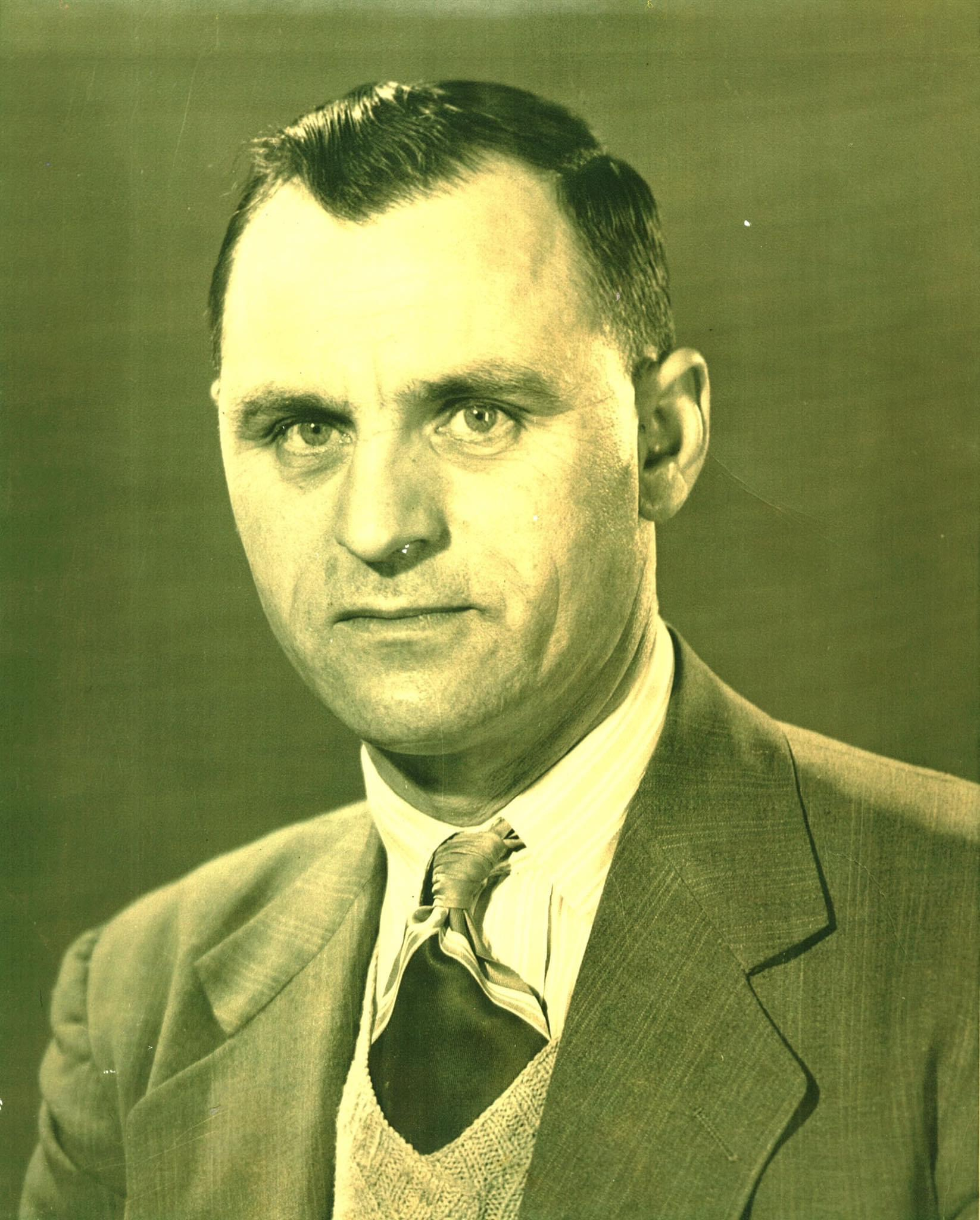 Paul T. Billups (1909-1978) served as Mayor of Ceredo for twenty years, and owned a horse pasture on the land where the park is now located.