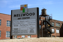 Mellwood Art Center