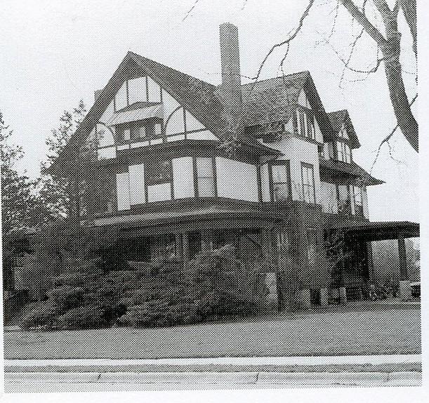 Levi Carle House