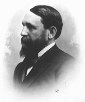 Elias Stover (1892), UNM's first president