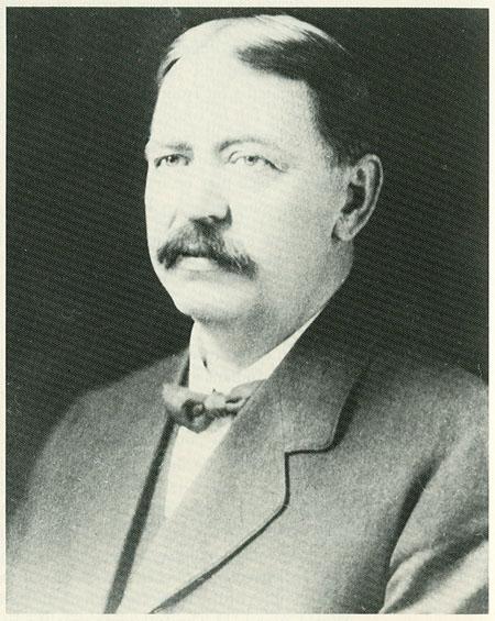 Henry C. Trost, architect of Occidental