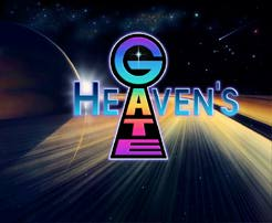 The Official Logo of Heaven's Gate, from the official website of the cult