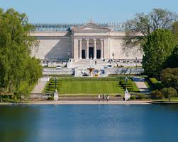 The Cleveland Museum of Art opened in 1916. It is one of the world's most renowned art museums.
