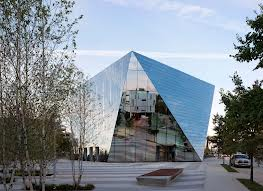 Established in 1968, the Museum of Contemporary Art is Northeast Ohio's only museum dedicated to contemporary art.