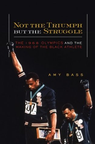 To learn more about the activism of American athletes leading up to the 1968 Olympics, consider this book from the University of Minnesota.