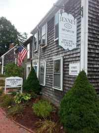 Jenney Museum (Courtesy of Destination Plymouth County)