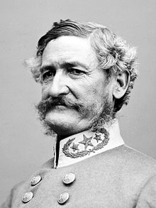 CSA General Henry Sibley, taken 1865