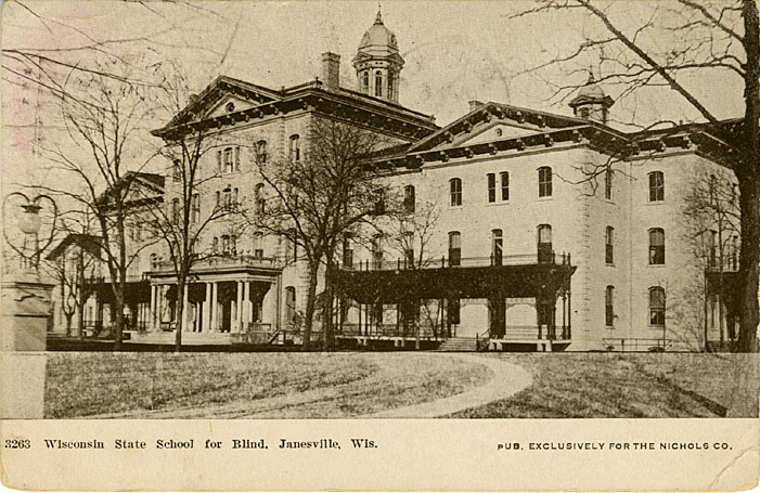 Circa 1900s.
