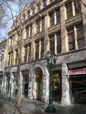 The Letitia Building