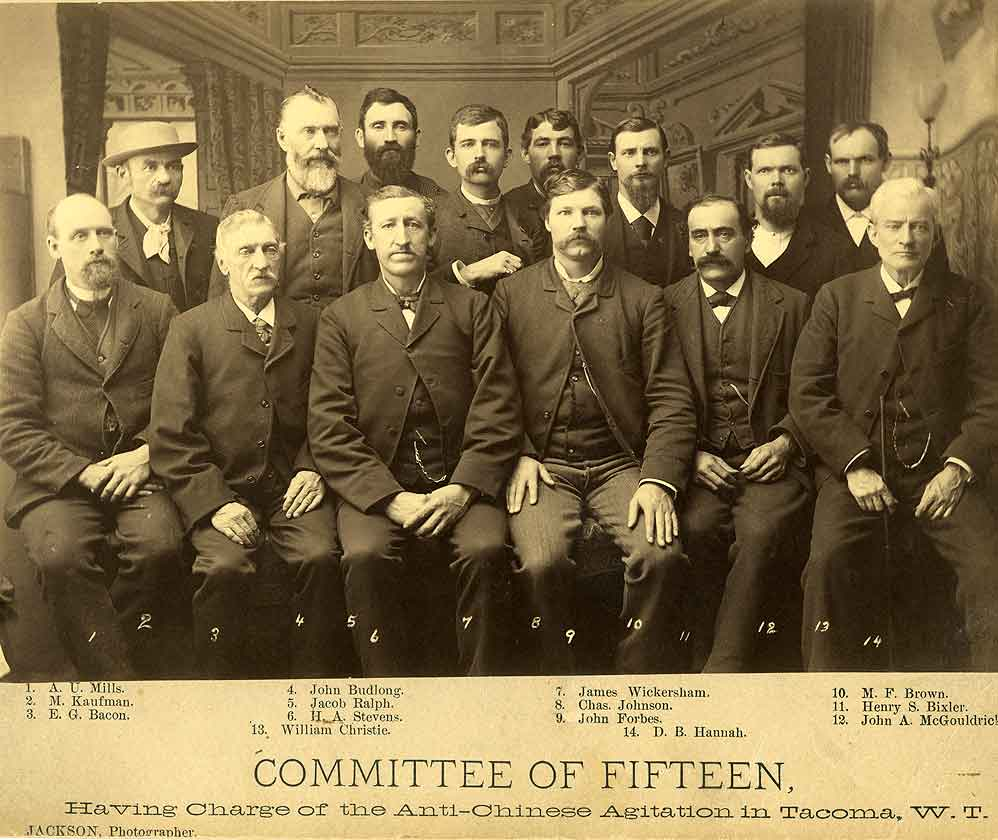 Committee of Fifteen