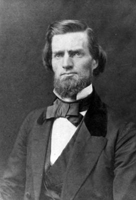 Reverend Laurentin Hamilton