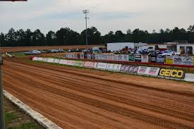 The track was constructed in 1968 and has held many legendary NASCAR and dirt track races.