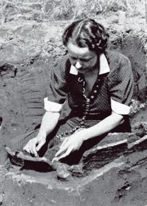 Dorothy Cross Jensen