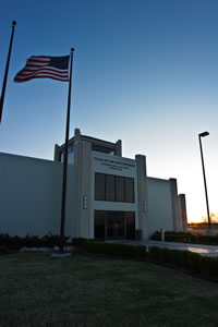 The Tulsa Air and Space Museum & Planetarium was founded in 1998.