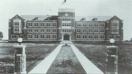 Ozark Wesleyan College, c 1926