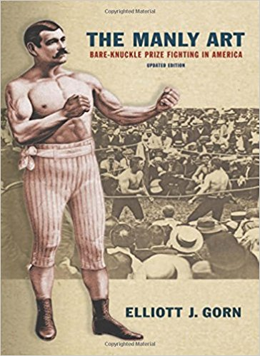 Learn more about the early history of boxing with this book from Cornell University Press