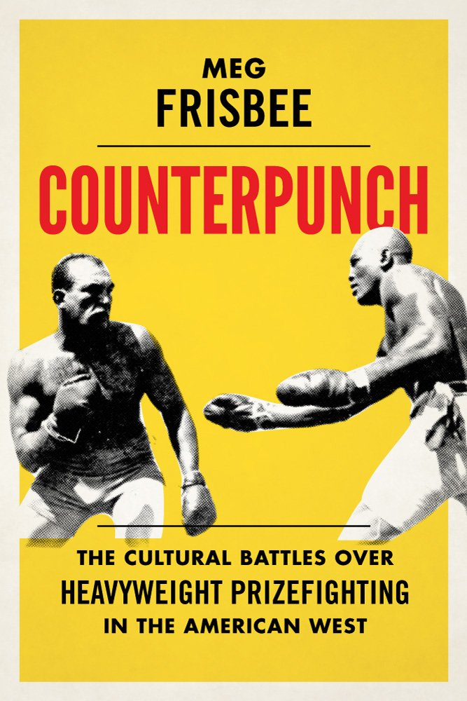 To learn more about the history of boxing and the Progressive's campaign against the sport, consider this book from the University of Washington Press.