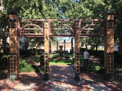 Fort Nelson Park