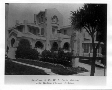 A shot of the house from 1913.