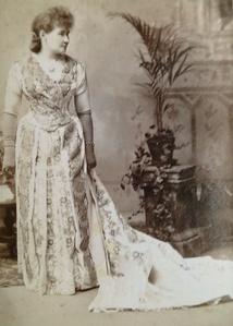 Mary R. Smith.