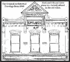 Palace Theater Design