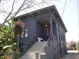 The Heywood house