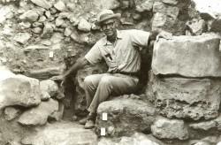Joseph A. Callaway