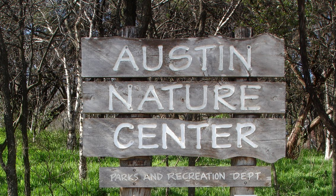 The Austin Nature & Science Center was founded in 1960.