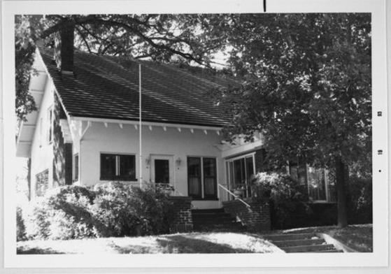 David Stewart House