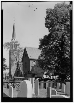 From the 1938 Historic American Buildings Survey (image from Wikimedia)