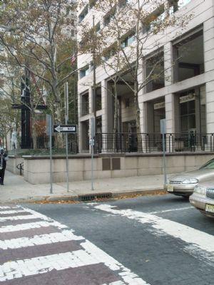 Marker Street View