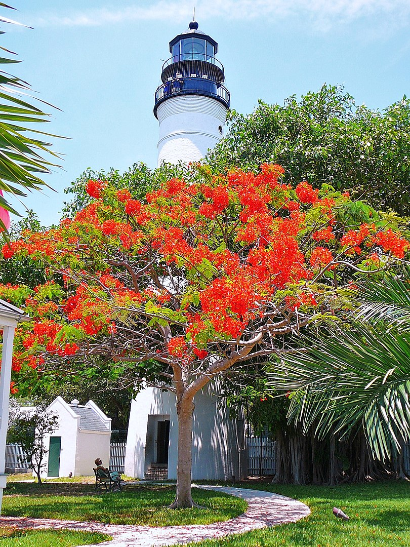 Key West Lighthouse and Museum