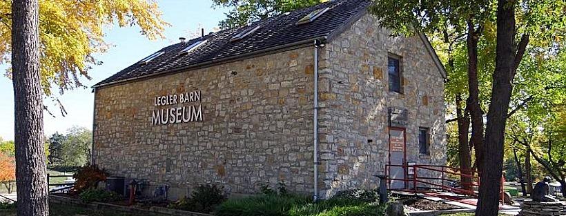 Legler Barn Museum