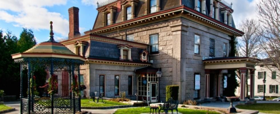 Fall River Historical Society (Courtesy of Visit Southeastern Massachusetts)