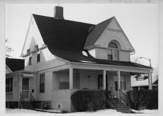 Kemp House.