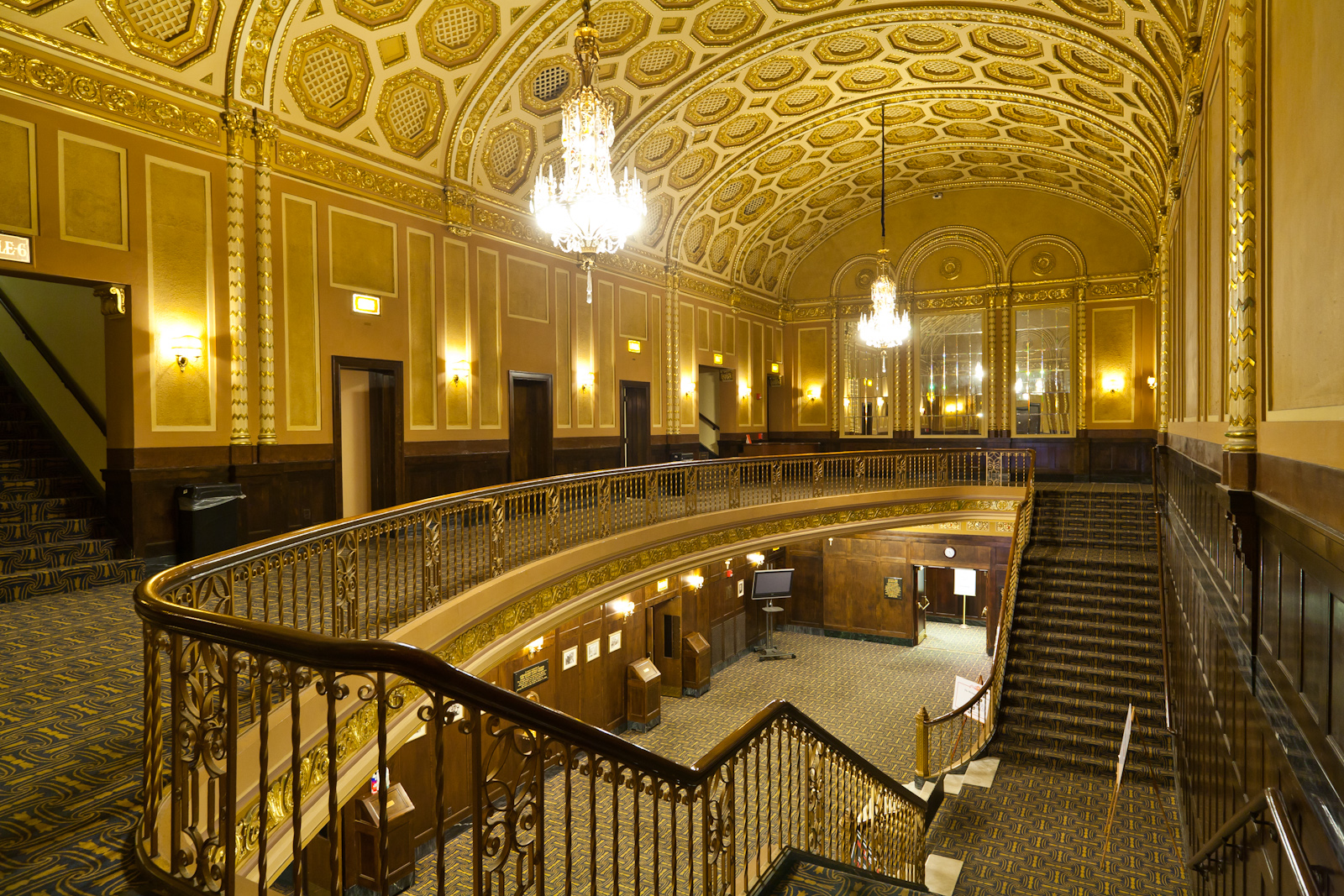 Michigan Theater in Ann Arbor