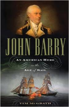 John Barry: An American Hero in the Age of Sail-Click the link below for more information about this book