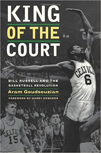 To learn more about Russell's career and legacy, consider this book by sports historian Aram Goudsouzian.
