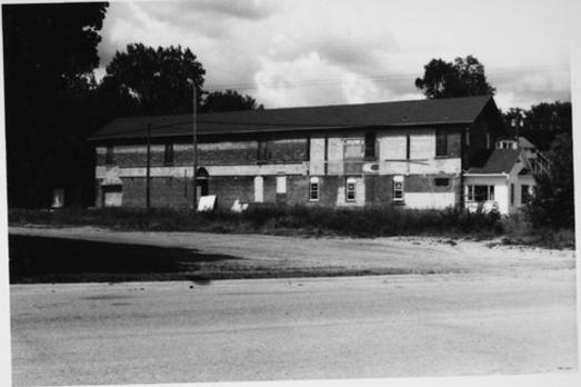 Milwaukee Railroad Depot