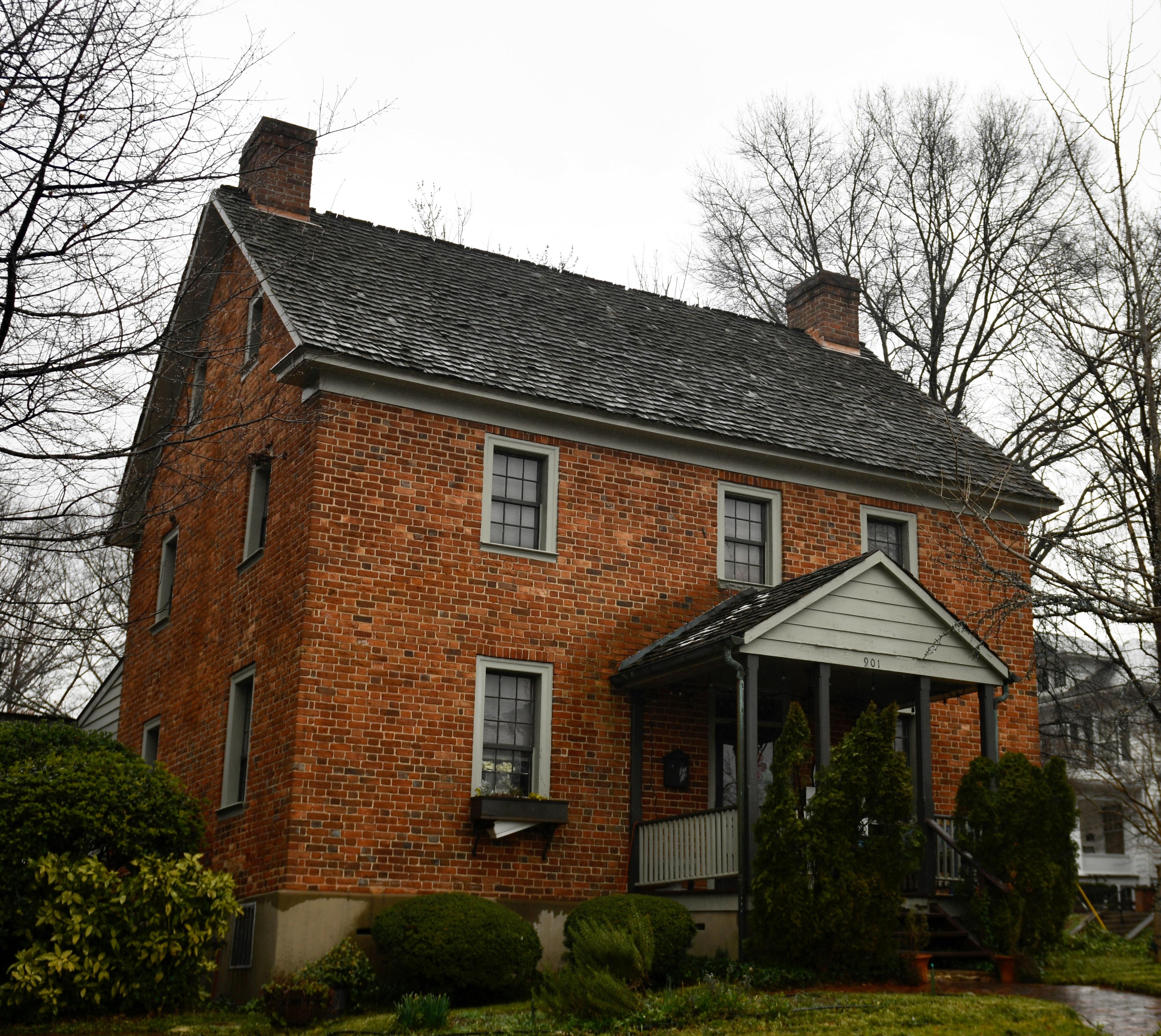 Zevely House