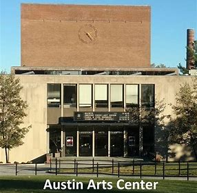 Austin Arts Center - Trinity College
